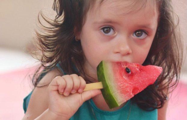 Comportamento Alimentar Infantil