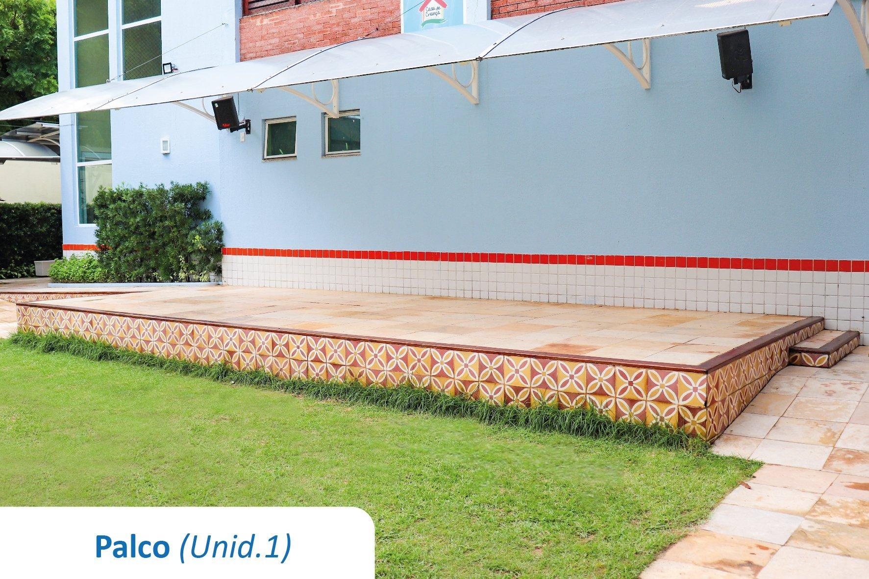 Palco (Unid 1)